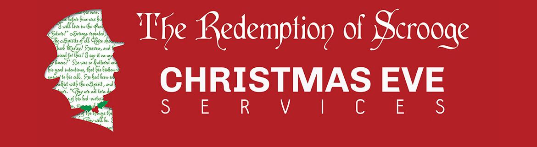 2016 Christmas Eve Services LWR