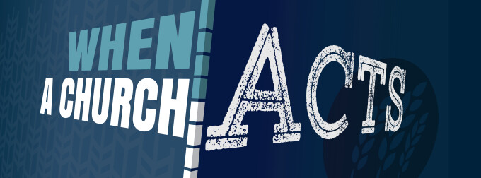 EVEN PERSECUTORS CAN SEE THE LIGHT
