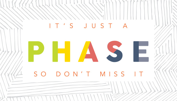 It's Just a PHASE Week 2