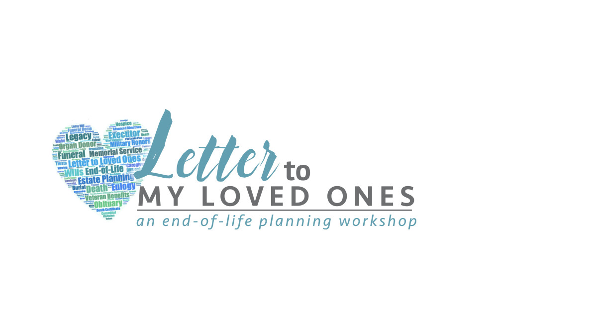 End of Life Planning Workshop