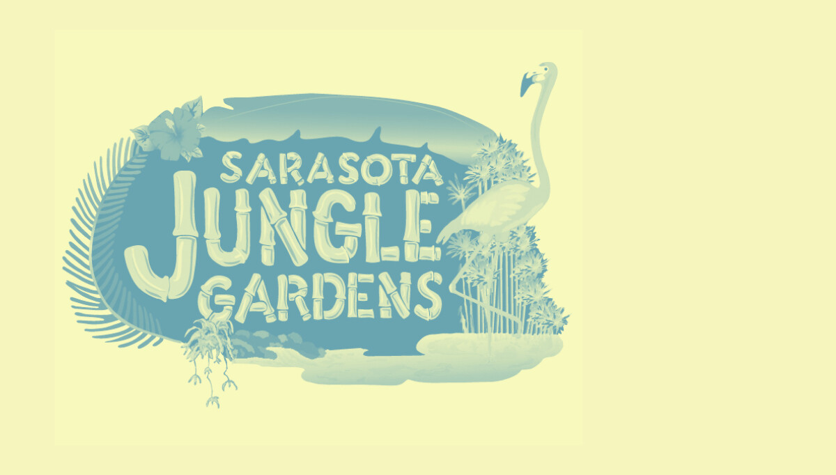 Harvesters Visit Sarasota Jungle Gardens