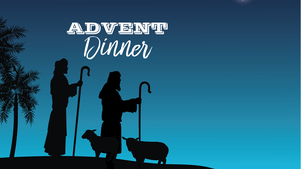 Samaritan Advent Dinner