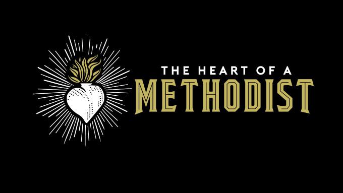 A Methodist Loves God