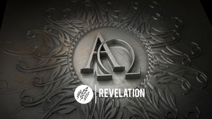 Vision Of New Jerusalem/Heaven