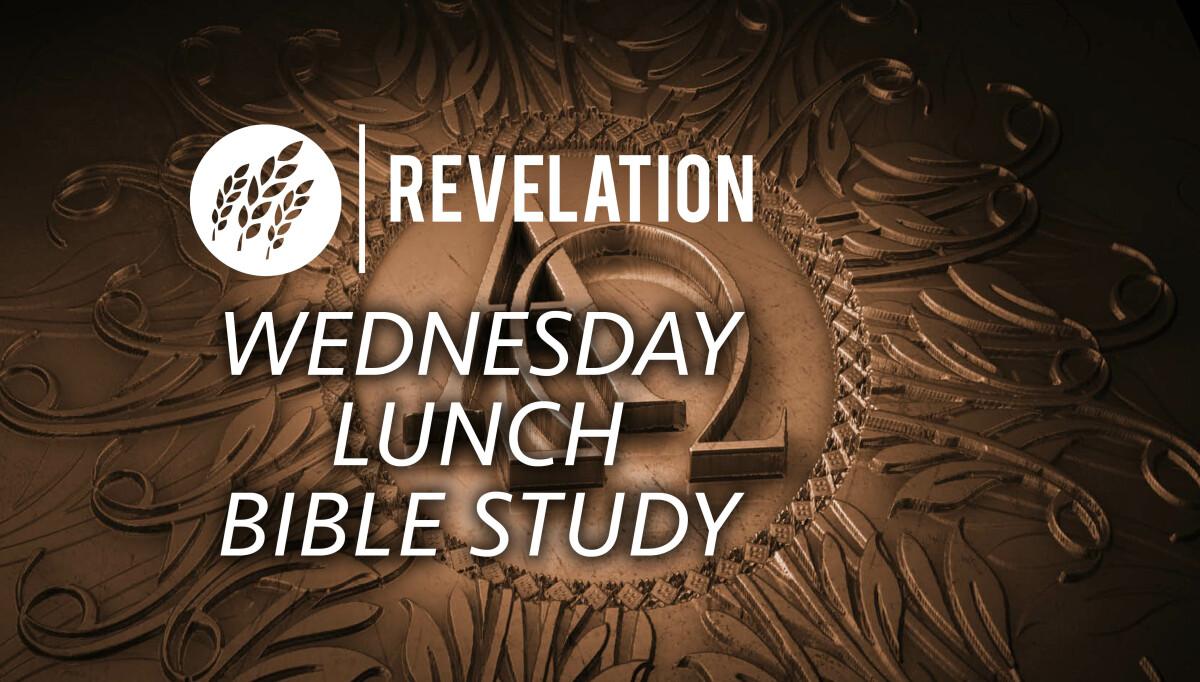 Revelation Bible Study