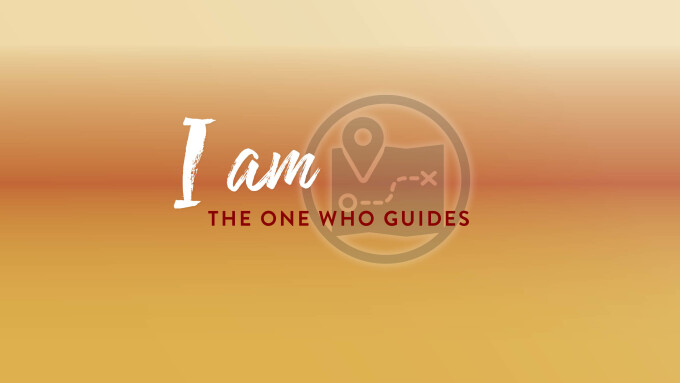 I AM The One Who Guides