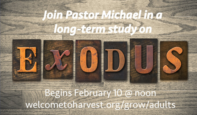 Exodus Session 12 | 12:43 - 14:14