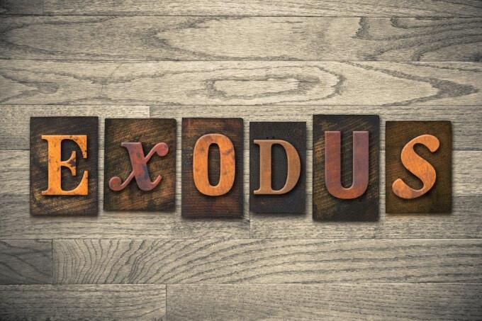 Exodus Session 9 | 7:14 - 9:7